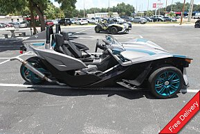 2015 Polaris Slingshot for sale 200601180