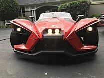 2015 Polaris Slingshot SL for sale 200610350