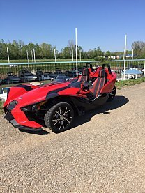 2015 Polaris Slingshot SL for sale 200610779