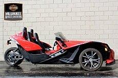2015 Polaris Slingshot for sale 200625583