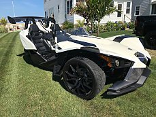 2015 Polaris Slingshot for sale 200628977