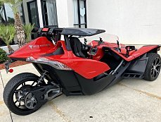 2015 Polaris Slingshot for sale 200635714