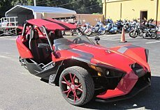 2015 Polaris Slingshot for sale 200649293