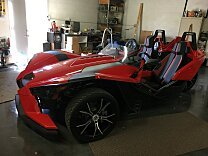 2015 Polaris Slingshot for sale 200653769