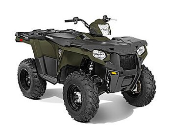 2015 Polaris Sportsman 570 for sale 200563993
