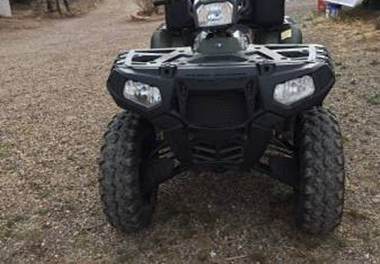 2015 Polaris Sportsman 850 for sale 200564457