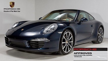 2015 Porsche 911 Coupe for sale 100863022