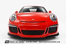 2015 Porsche 911 GT3 Coupe for sale 100906785