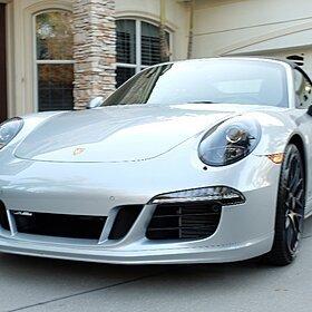 2015 Porsche 911 Cabriolet for sale 100751397