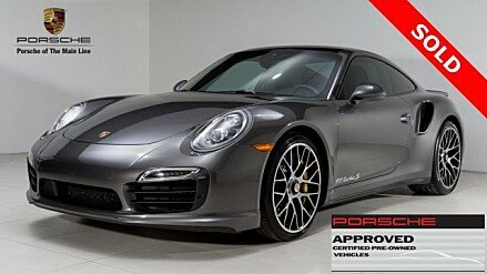 2015 Porsche 911 Coupe for sale 100868192