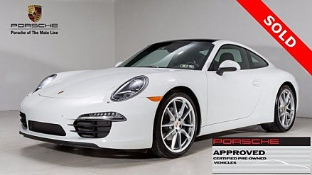 2015 Porsche 911 Coupe for sale 100893034