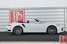 2015 Porsche 911 Cabriolet for sale 100905449