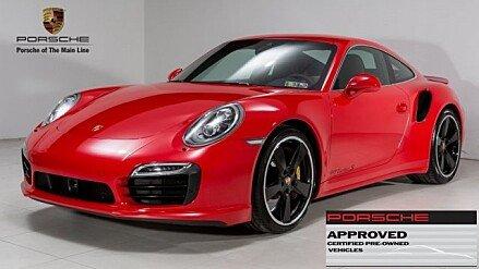 2015 Porsche 911 Coupe for sale 100907275