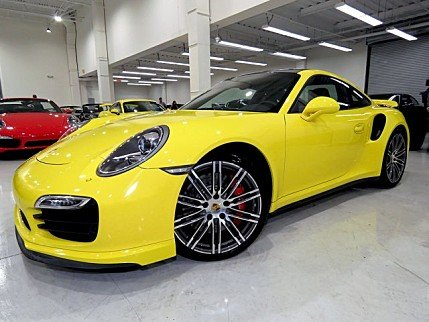 2015 Porsche 911 Coupe for sale 100911343