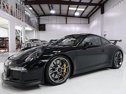 2015 Porsche 911 GT3 Coupe for sale 100922462