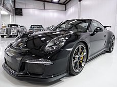 2015 Porsche 911 GT3 Coupe for sale 100922462