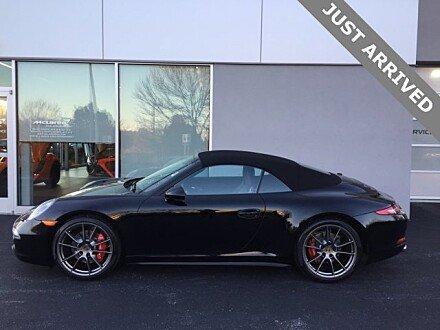 2015 Porsche 911 Cabriolet for sale 100924452