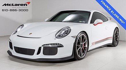 2015 Porsche 911 GT3 Coupe for sale 100928746