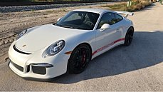 2015 Porsche 911 GT3 Coupe for sale 100940785