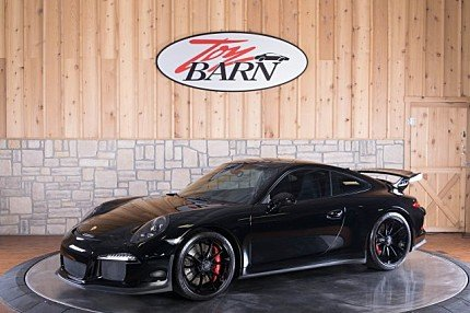 2015 Porsche 911 GT3 Coupe for sale 100940791