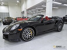 2015 Porsche 911 Cabriolet for sale 100946335