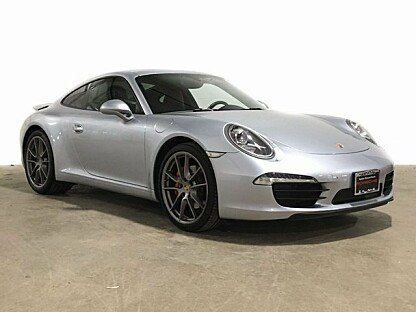 2015 Porsche 911 Coupe for sale 100951187