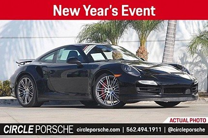 2015 Porsche 911 Coupe for sale 100955594