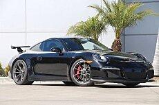 2015 Porsche 911 GT3 Coupe for sale 100961042