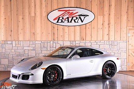 2015 Porsche 911 Carrera S for sale 100967540