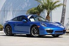 2015 Porsche 911 Coupe for sale 100968681