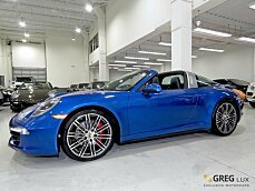 2015 Porsche 911 Targa 4S for sale 100970621