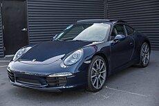 2015 Porsche 911 Coupe for sale 100972764