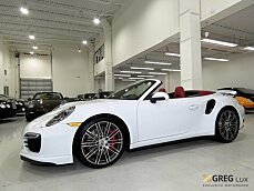 2015 Porsche 911 Cabriolet for sale 100976185