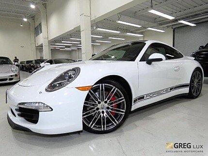 2015 Porsche 911 Carrera S Coupe for sale 100978560