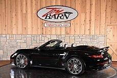 2015 Porsche 911 Cabriolet for sale 100982088