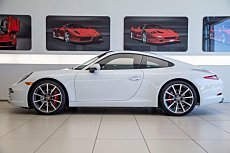 2015 Porsche 911 Carrera S for sale 101000337