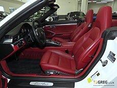 2015 Porsche 911 Cabriolet for sale 101002463