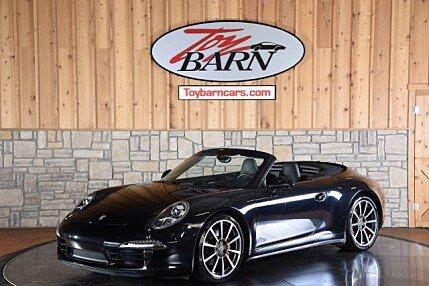 2015 Porsche 911 Cabriolet for sale 101003675
