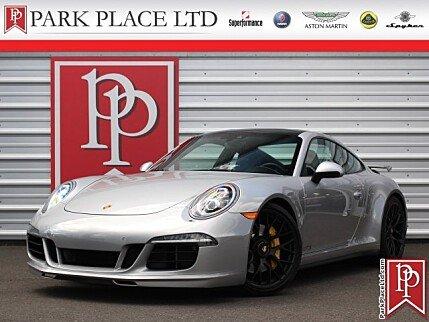 2015 Porsche 911 Carrera S for sale 101004569