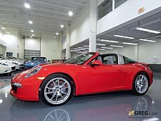 2015 Porsche 911 Targa 4 for sale 101030460