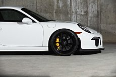 2015 Porsche 911 GT3 Coupe for sale 101044527