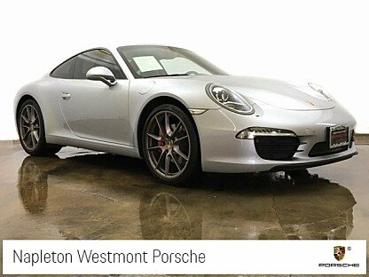 2015 Porsche 911 Coupe for sale 101053765