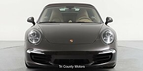 2015 Porsche 911 Carrera Cabriolet for sale 101053857