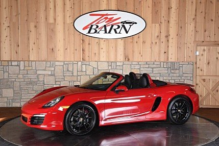2015 Porsche Boxster for sale 100848741