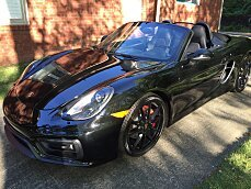2015 Porsche Boxster for sale 100767857