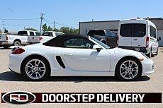2015 Porsche Boxster for sale 100989905