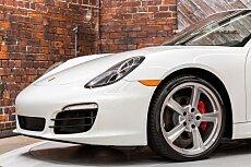 2015 Porsche Boxster for sale 101002106