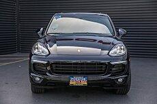 2015 Porsche Cayenne S for sale 100967323