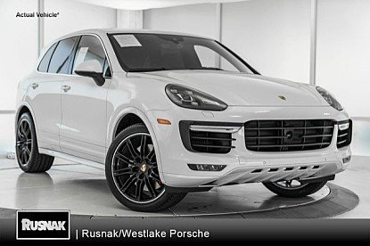 2015 Porsche Cayenne Turbo for sale 100997676