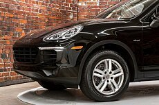 2015 Porsche Cayenne Diesel for sale 101003353